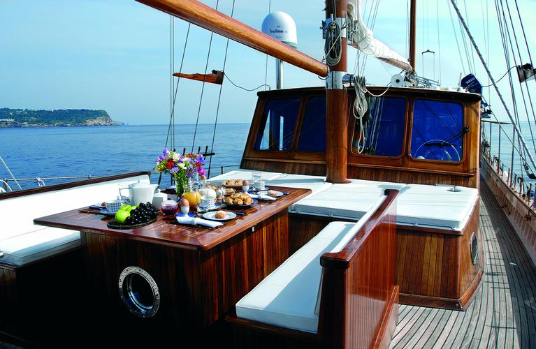 Yachting holiday Greek Islands